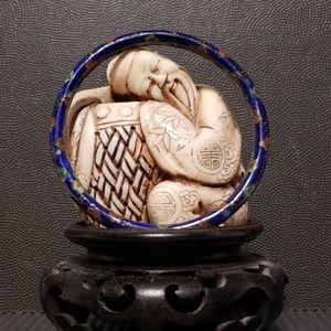 Cloisonne bracelet bundle